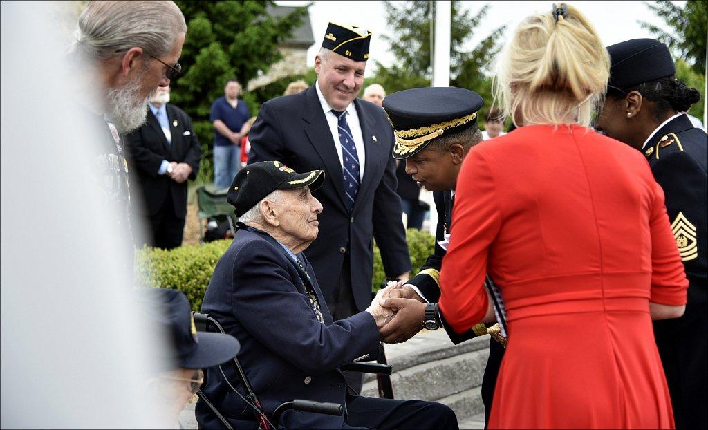 2017 All Veterans Memorial