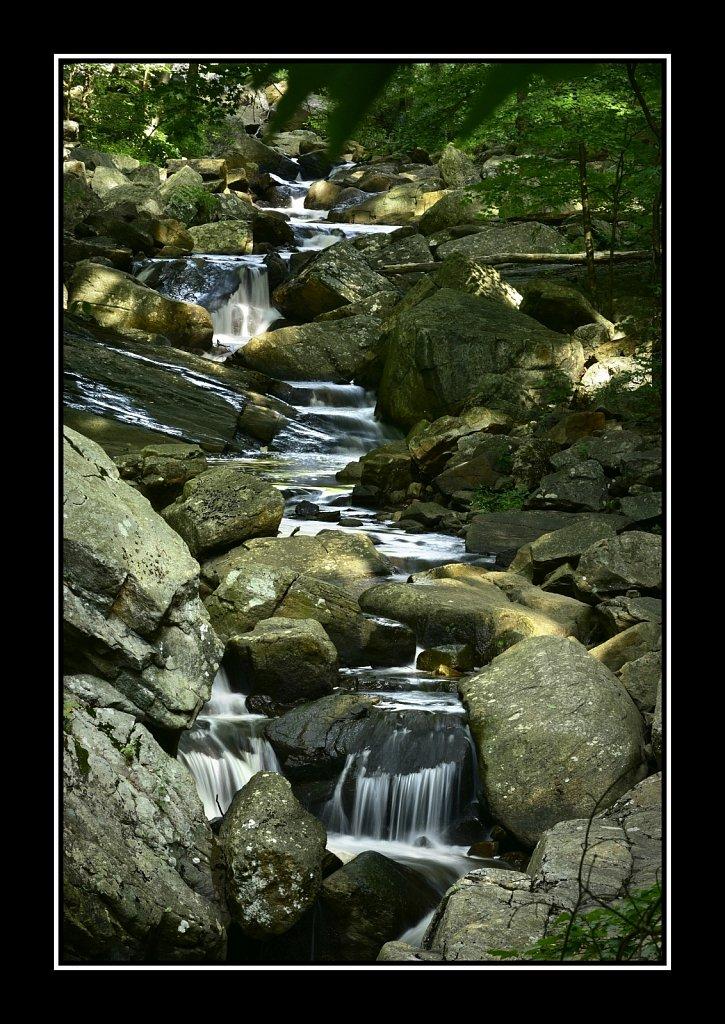 Schooley's Mountain County Park