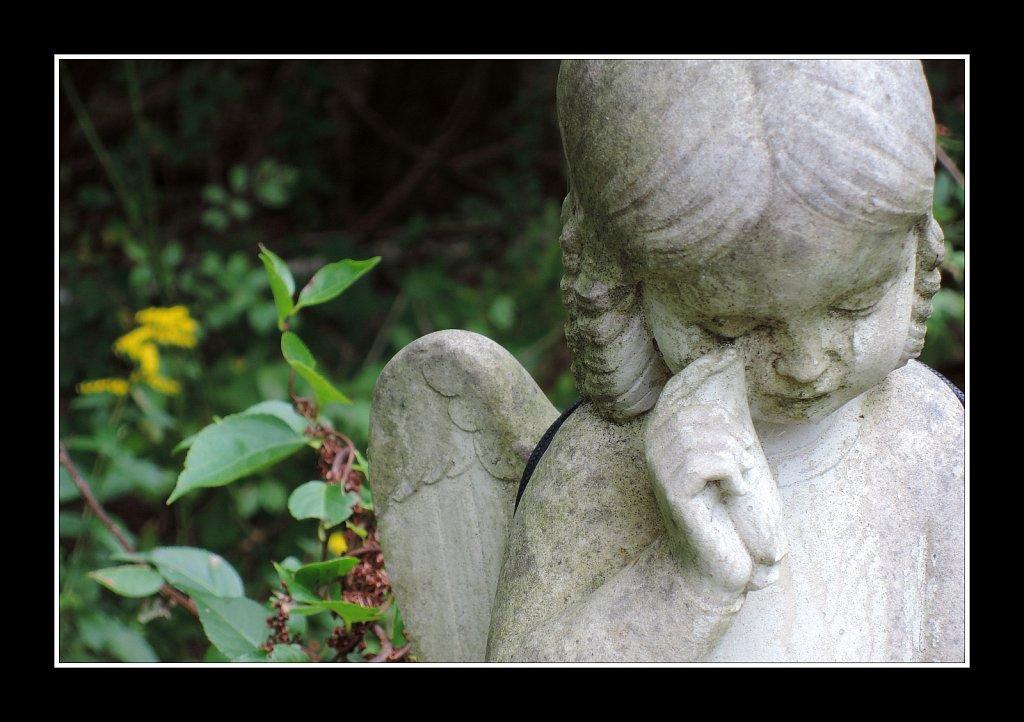 Crying Angel