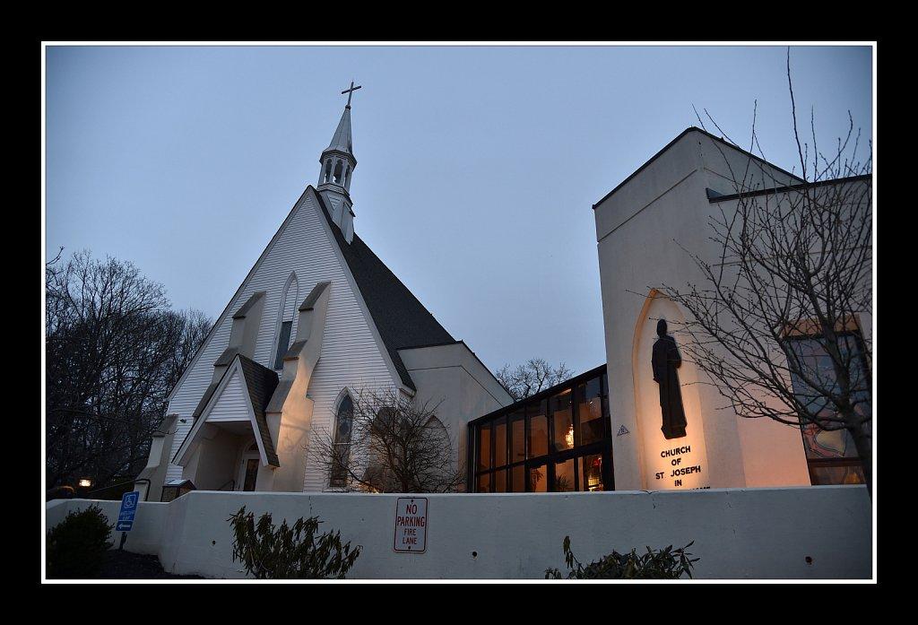 Saint Joseh RC Church
