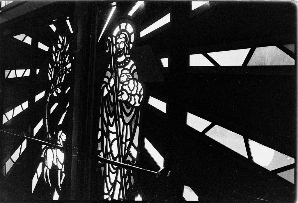 Saint Agnes RC Church