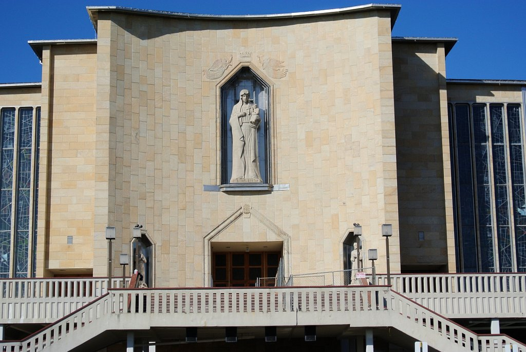 The Shrine of Our Lady of Czestochowa