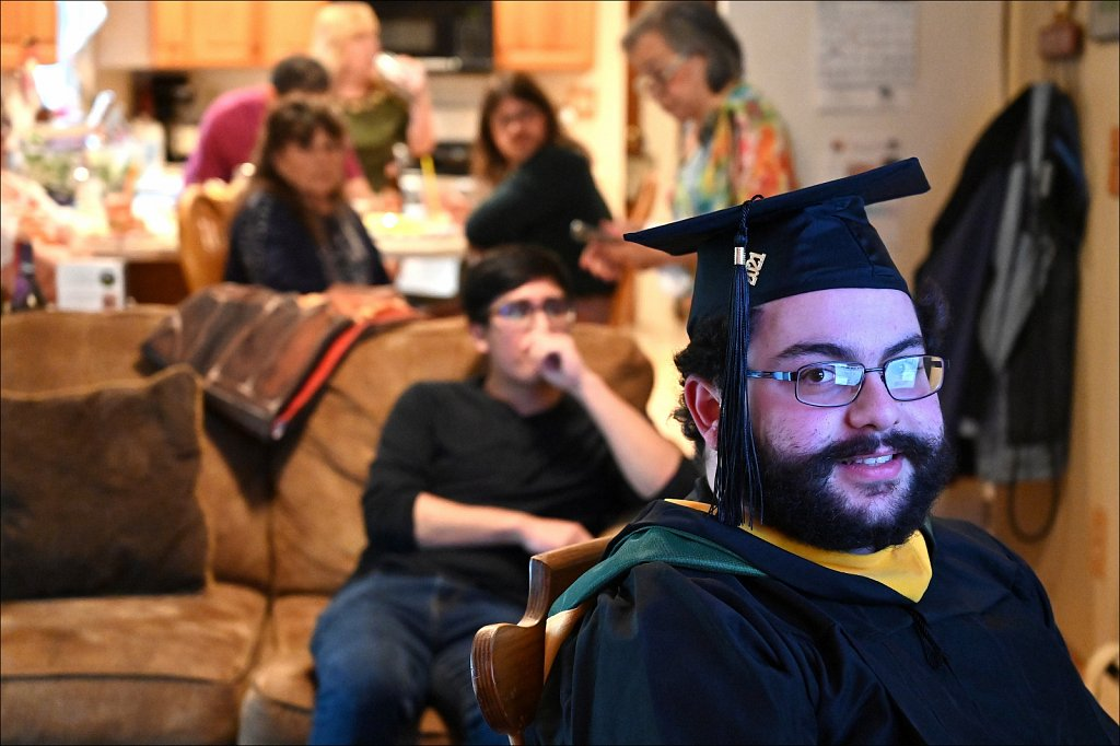 2021 Virtual Graduation