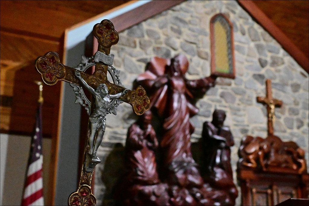 Our Lady Knock Shrine